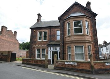 Thumbnail 4 bed detached house for sale in 1 Church Street, Riddings, Alfreton, Derbyshire