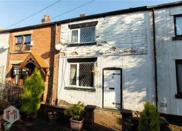 Thumbnail 2 bed terraced house for sale in Wards Place, Leigh