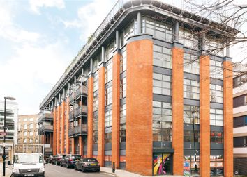 Thumbnail 2 bedroom flat for sale in City Pavilion, 33 Britton Street, London