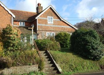 Thumbnail 3 bed semi-detached house for sale in St. John's Cottages, Netherfield Hill, Battle, East Sussex