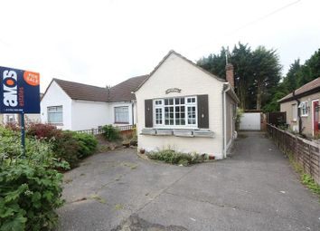 Thumbnail 3 bed semi-detached house for sale in Fairlight Road, Benfleet