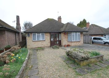Thumbnail 2 bed detached bungalow to rent in Kemble Drive, Bromley
