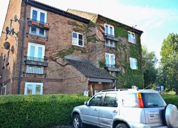 Thumbnail 2 bedroom flat to rent in Boveney Close, Cippenham, Slough
