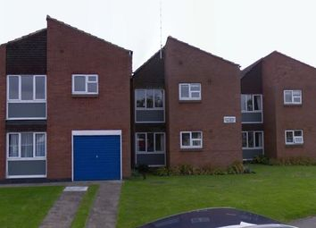 Thumbnail 1 bedroom flat to rent in Styles Close, Hampton Magna, Warwick