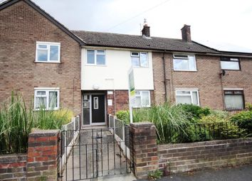 Thumbnail 2 bed flat to rent in Kylemore Way, Halewood, Liverpool