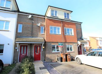 Tovey Square, Gillingham ME7. 4 bed terraced house