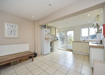 Thumbnail 4 bed semi-detached house to rent in Kingston Road, Kingston Upon Thames