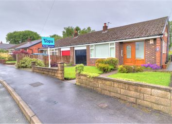 2 bed semi-detached bungalow for sale in Ashfield Drive, Aspull, Wigan WN2