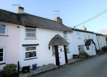 Thumbnail 2 bed terraced house to rent in Halford Cottages, Liverton, Newton Abbot