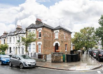 Thumbnail 8 bed semi-detached house for sale in Aldred Road, London