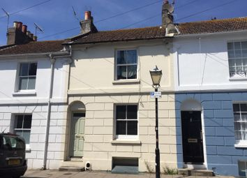 Tidy Street, Brighton BN1. 3 bed maisonette