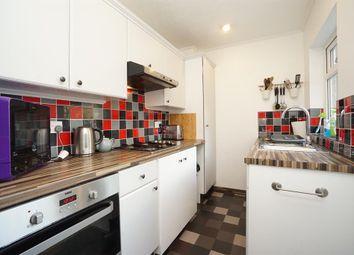 Thumbnail 2 bed terraced house for sale in Nettleham Road, Woodseats, Sheffield