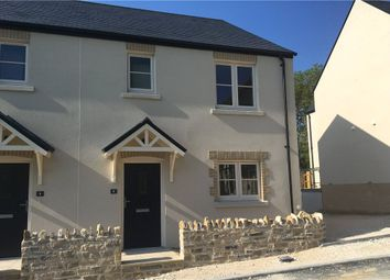 3 bed semi-detached house for sale in Lorton Park, Weymouth, Dorset DT3