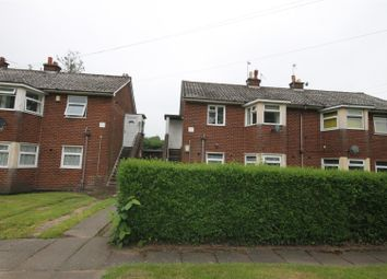 Thumbnail 1 bed flat to rent in Broad Lane, Bloxwich, Walsall
