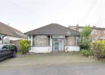 Thumbnail 3 bed detached bungalow for sale in Beaconsfield Road, Tring