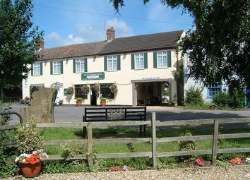 Thumbnail Hotel/guest house for sale in Church Lane, North Kyme