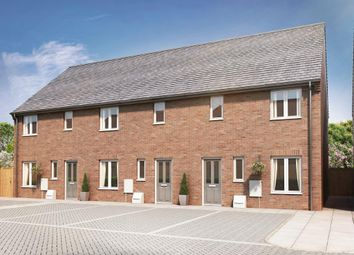 Thumbnail 3 bedroom property for sale in Brutus Close, Peterborough