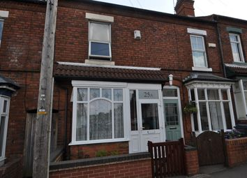 3 bed terraced house for sale in Mary Vale Road, Birmingham B30