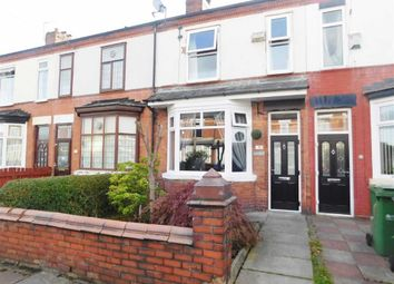 Thumbnail 3 bed terraced house for sale in Lyndhurst Avenue, Bredbury, Stockport