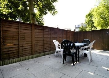 Thumbnail 1 bed flat to rent in Littlecombe Close, Kersfield Road, London