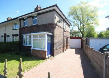 Thumbnail 2 bed end terrace house for sale in Gaskell Street, St. Helens