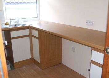 Thumbnail 2 bed flat to rent in The Strand, Blaengarw