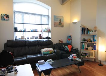 Thumbnail 1 bed flat to rent in Rutherford Street, Newcastle Upon Tyne