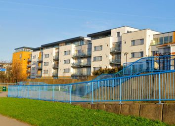 Thumbnail 1 bedroom flat for sale in Warrior Close, London