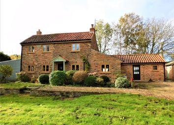Thumbnail 3 bed cottage for sale in Millgate, Whaplode St. Catherines, Spalding