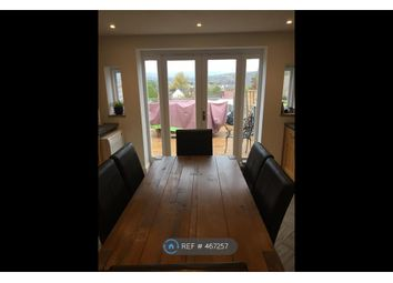 Thumbnail 4 bed terraced house to rent in Cotswold Road, Bristol
