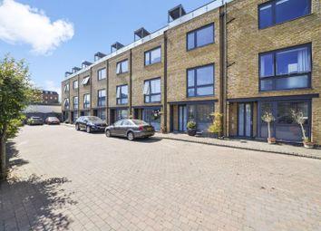 Thumbnail 4 bed end terrace house for sale in Chimes Terrace, Tottenham Lane