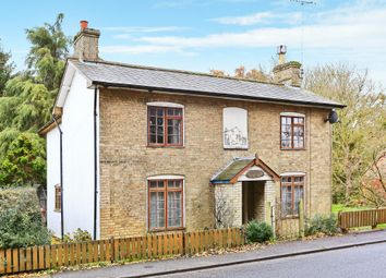 3 bed detached house for sale in High Street, Yoxford, Saxmundham IP17