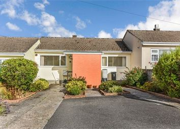 Thumbnail 2 bed bungalow for sale in Mayfield Crescent, Bradley Barton, Newton Abbot, Devon.