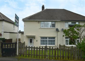Thumbnail 2 bed semi-detached house for sale in March Cote Lane, Cottingley, Bingley