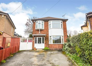 3 bed detached house for sale in Ainsworth Drive, Derby, Derbyshire DE23