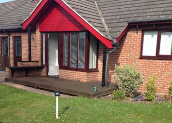 Thumbnail 2 bed bungalow for sale in Maplewood, Newcastle Upon Tyne