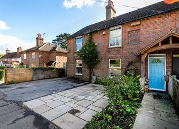 Thumbnail 4 bed end terrace house for sale in Cackle Street, Brede, Rye