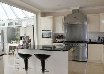 Thumbnail 4 bed detached house to rent in Aylmer Road, East Finchley