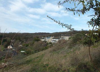 Thumbnail Land for sale in Randwick, Stroud