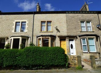 3 bed terraced house to rent in Dallas Road, Lancaster LA1