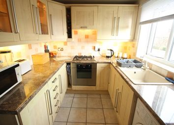 Thumbnail 2 bed flat for sale in Dovedale Avenue, Ingol, Preston