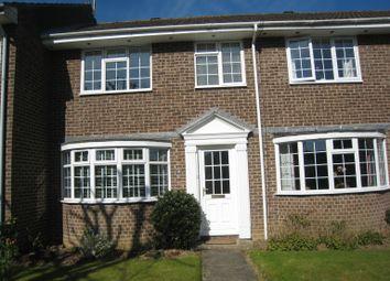 Thumbnail 3 bed terraced house to rent in Stempswood Way, Barnham, Bognor Regis