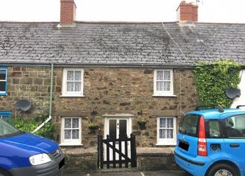 Thumbnail 3 bed terraced house for sale in 18 Godolphin Road, Helston, Cornwall