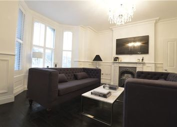 Thumbnail 2 bed flat for sale in St. James Road, Hastings, East Sussex