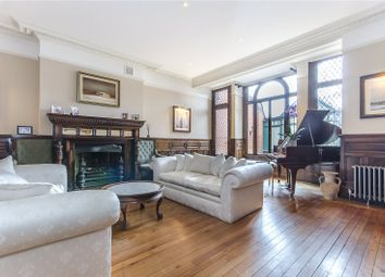 Thumbnail 8 bed detached house for sale in Clapham Common South Side, Clapham, London