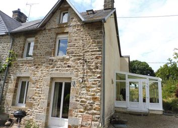 Thumbnail 2 bed town house for sale in 50140 Saint-Clément-Rancoudray, France