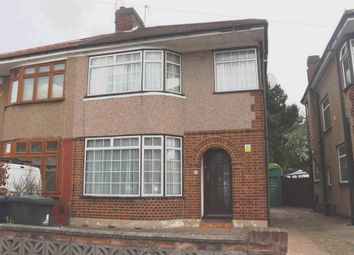 3 bed terraced house for sale in Parkfield Road, Northolt UB5