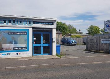 Thumbnail Retail premises for sale in Manse Street, Saltcoats
