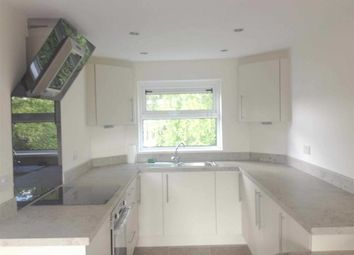 Thumbnail 1 bed flat to rent in Beechcroft, Manchester, Manchester