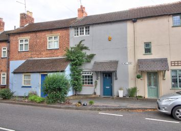 Thumbnail 2 bed cottage for sale in Meynell Road, Quorn, Loughborough